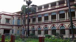 যাদবপুর বিশ্ববিদ্যালয়ে ইঞ্জিনিয়ারিং বিভাগে