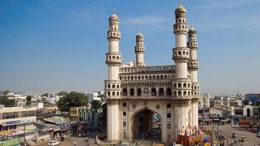 হায়দ্রাবাদ