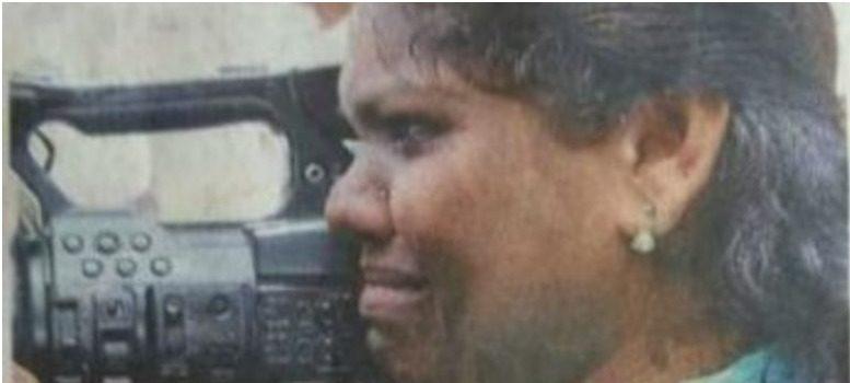 শাজিলা আবদুলরহমান