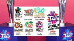 ২০২০ টি২০ বিশ্বকাপ