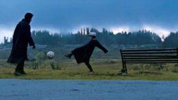 কাশ্মীরে বাতিল ফুটবল
