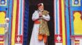 কেদারনাথ মন্দিরে নরেন্দ্র মোদী
